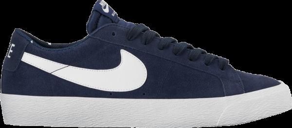 Schuhe Nike SB BLAZER ZOOM LOW