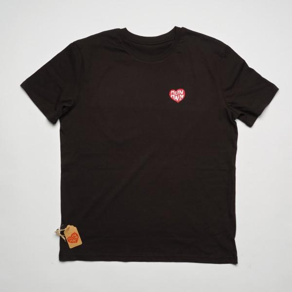 Mein Main Herz Logo klein T-Shirt