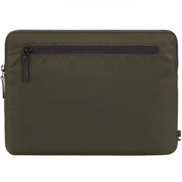 Sleeve Incase Compact Flight Nylon für MacBook Pro 15 Inch - Olive