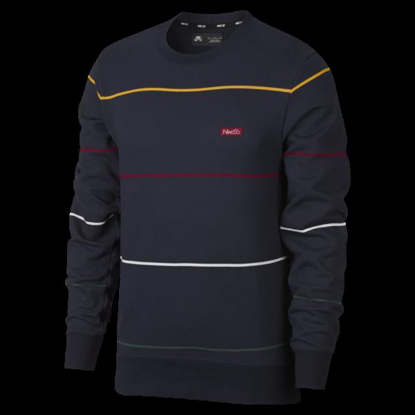 Sweatshirt Nike SB Everett Stripe
