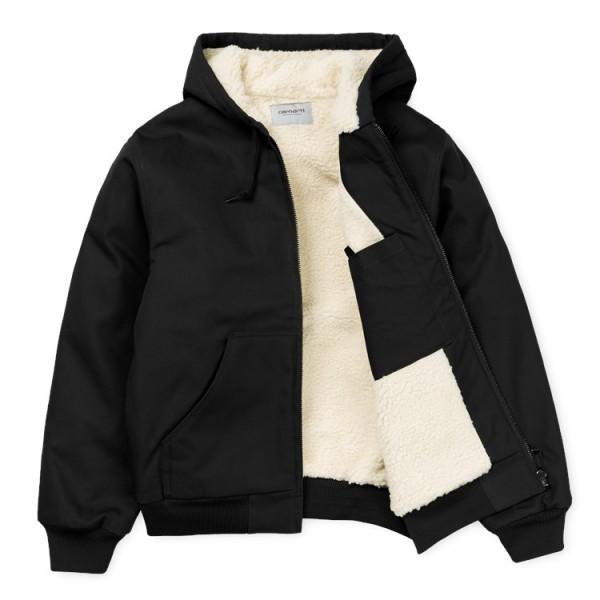 Carhartt WIP Active Pile Jacket Winterjacke für Herren