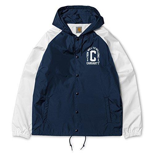 Carhartt WIP Hooded Mill 89 Jacket