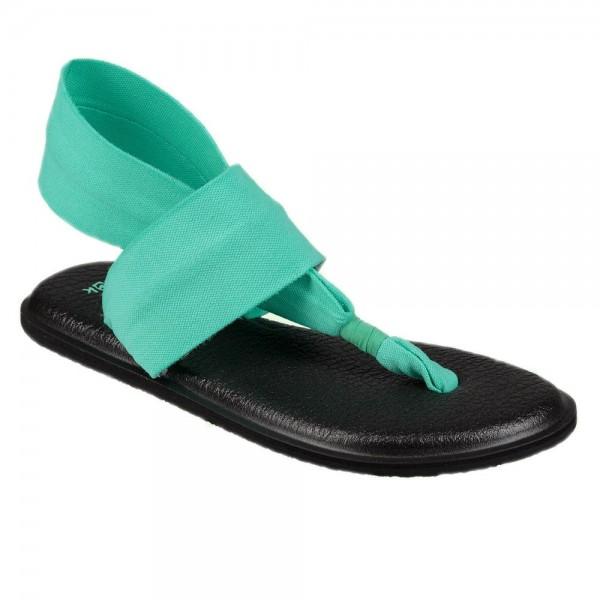 Flip Flops Sanük Wmn Yoga Sling 2 Opal