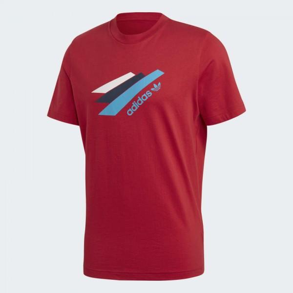 adidas T-Shirt Palmeston Tee