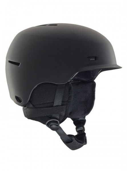 Helm Anon Highwire