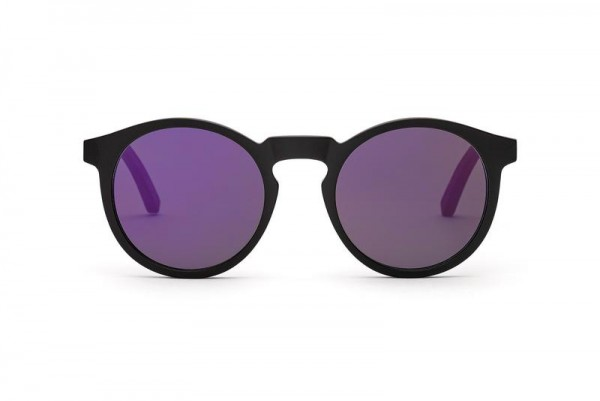 Sonnenbrille TAS Nepomuk: Walnussholz (Neu)