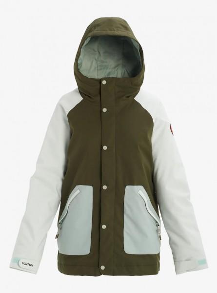 Burton Eastfall Snowboard Jacke für Damen
