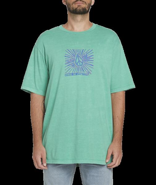 Volcom Prog Star T-Shirt für Herren