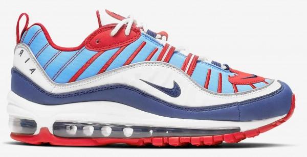Nike Women's Air Max 98 Schuhe für Damen