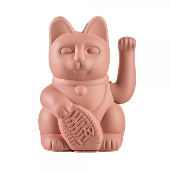 Winkekatze The Lucky Pink Cat