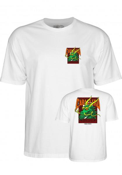 Powell Peralta Caballero Street Dragon II T-Shirt für Herren