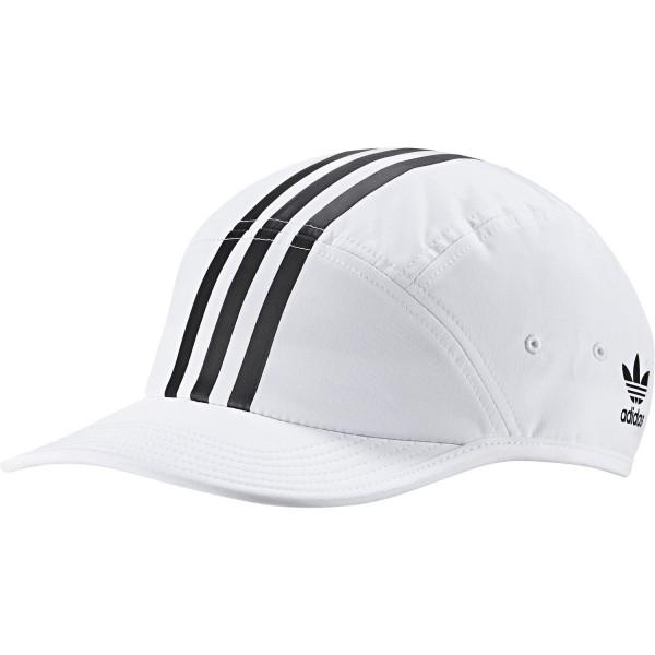 adidas Tech 3 Stripe Cap