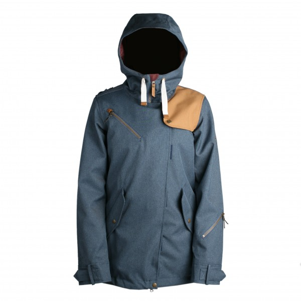Ride Snowboard Jacke Damen Capital Jacket