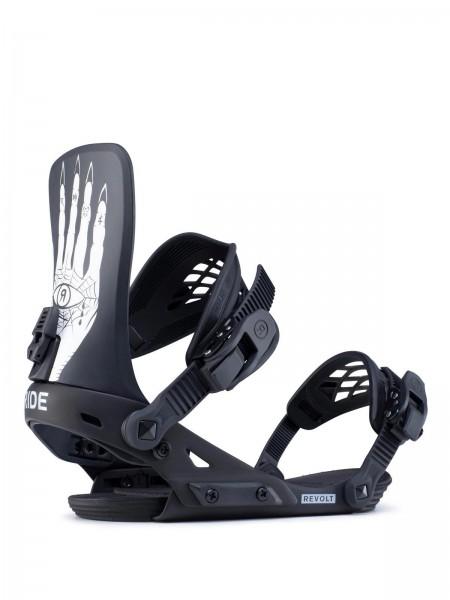 Ride Snowboard Bindung Revolt für Herren