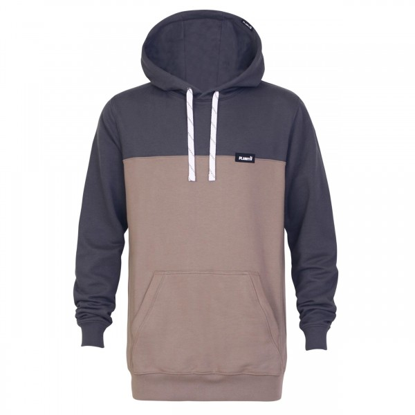 Planks Clothing Double Hood
