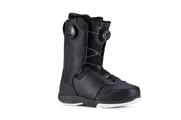 Ride Snowboard Boot Lasso Black 18/19