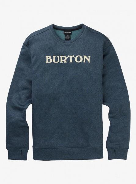Burton Oak Crew Sweatshirt für Herren