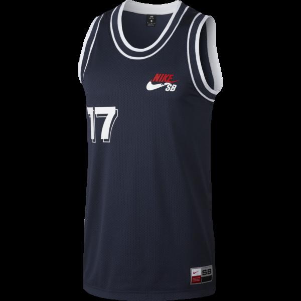 Nike SB Tank Top Jersey