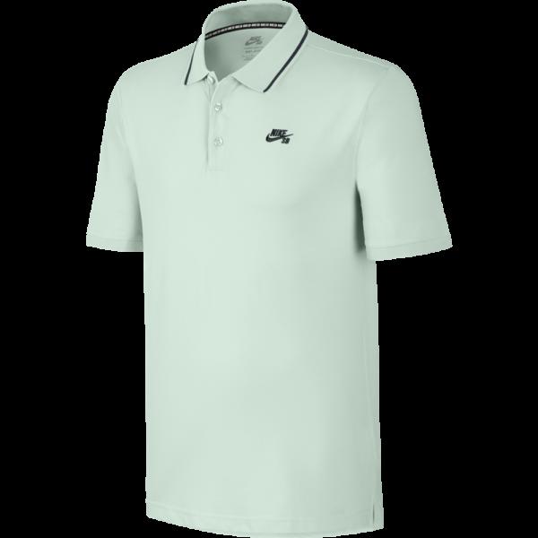 Nike SB Polo Pique Dri-Fit