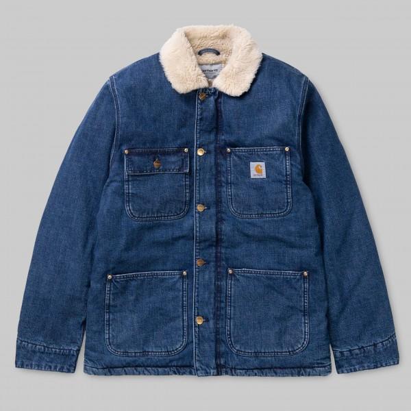 Carhartt WIP Herren Fairmount Coat Mantel