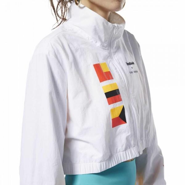 Reebok Gigi Trackjacket Jacke für Damen