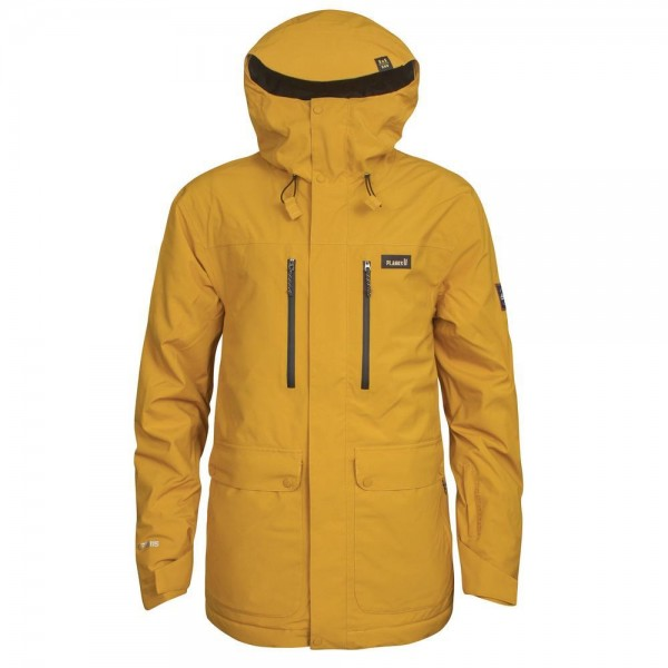 Planks Clothing Good Times Insulated Jacket