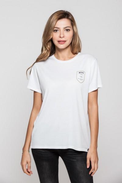 T-Shirt Cotton Candy Goal Gang