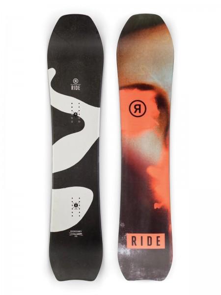 Ride Snowboard Psychocandy für Damen